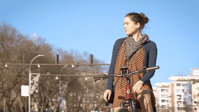 Galex e-bike